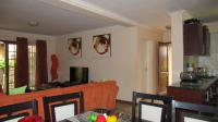 Dining Room - 7 square meters of property in Waterval East