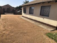 Extra Rooms of property in Mabopane