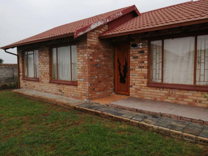 3 Bedroom House for Sale For Sale in Boitekong - MR397047