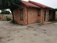 of property in Boitekong