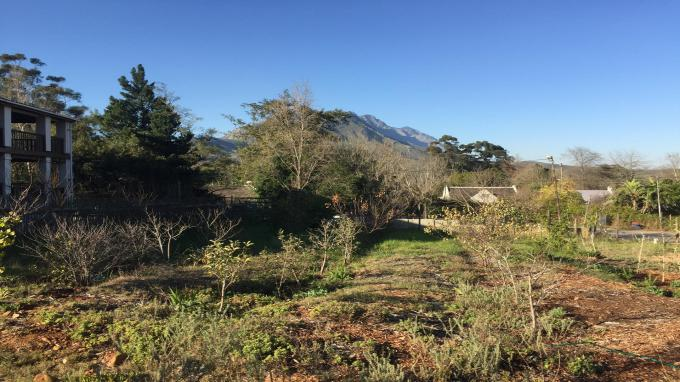 Land for Sale For Sale in Greyton - Home Sell - MR398689