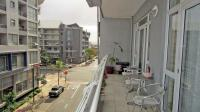 Balcony - 13 square meters of property in Umhlanga Rocks