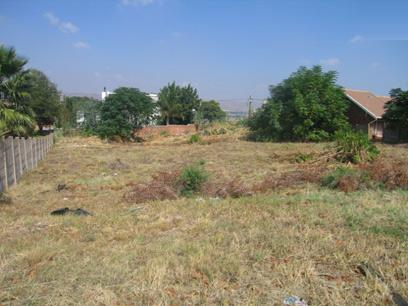 Land for Sale For Sale in Suiderberg - Private Sale - MR40100