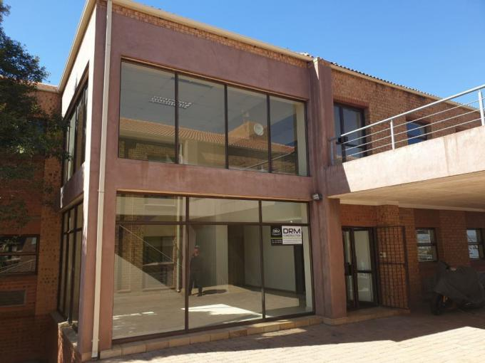 Commercial to Rent in Kyalami Gardens - Property to rent - MR401635