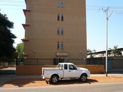 2 Bedroom Apartment for Sale and to Rent For Sale in Pretoria North - Private Sale - MR40264