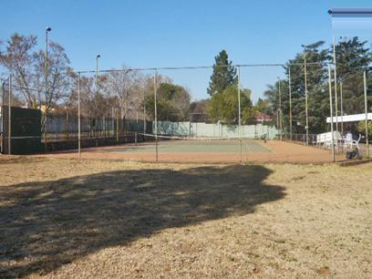 Land for Sale For Sale in Jukskei Park - Home Sell - MR40266