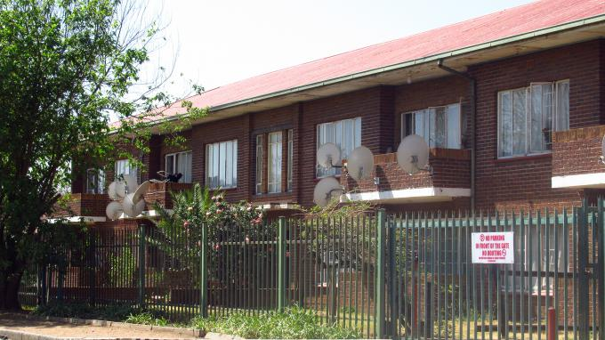 Standard Bank EasySell 2 Bedroom Sectional Title for Sale in Germiston - MR402696