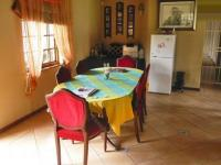Dining Room - 17 square meters of property in Sundowner