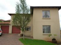 4 Bedroom 3 Bathroom in Highveld