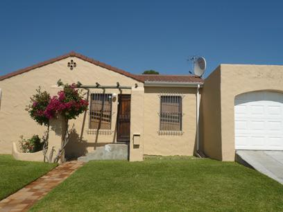 3 Bedroom House For Sale in Kraaifontein - Private Sale - MR40332