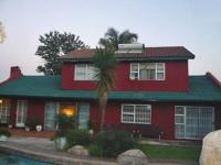 4 Bedroom 3 Bathroom in Weltevreden Park