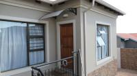 Patio - 17 square meters of property in Krugersdorp