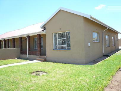 3 Bedroom Simplex For Sale in Germiston - Home Sell - MR40425
