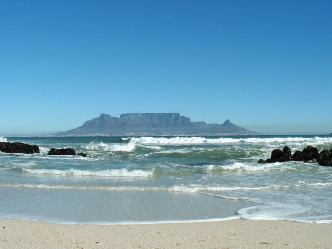 1 Bedroom Apartment for Sale For Sale in Bloubergstrand - MR404438