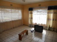 TV Room - 21 square meters of property in Vanderbijlpark