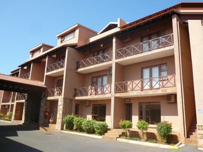Standard Bank Repossessed 1 Bedroom Apartment on online auction in Port Edward - MR40466