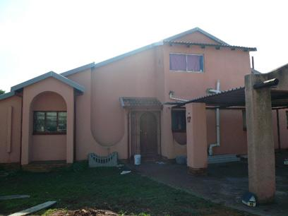 Standard Bank Repossessed 4 Bedroom House for Sale For Sale in Albertsdal - MR40469
