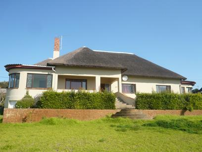 Standard Bank EasySell 6 Bedroom House For Sale in Bredasdorp - MR40474