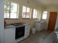 Kitchen - 13 square meters of property in Germiston