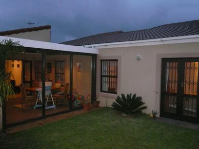 3 Bedroom House for Sale For Sale in Parklands - Private Sale - MR40493