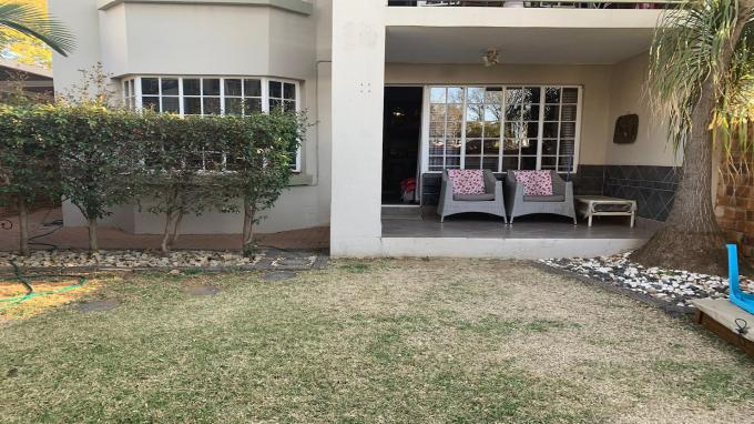 3 Bedroom Sectional Title for Sale For Sale in Wapadrand - Private Sale - MR404990