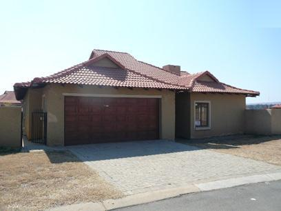 Standard Bank Mandated 3 Bedroom House for Sale on online auction in Savannah Country Estate - MR40501