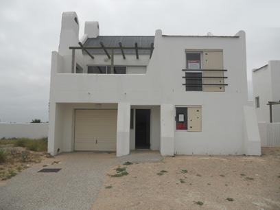 Standard Bank Repossessed 3 Bedroom House for Sale For Sale in St Helena Bay - MR40534