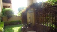 Patio - 13 square meters of property in Fourways