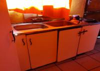 Kitchen of property in Esikhawini