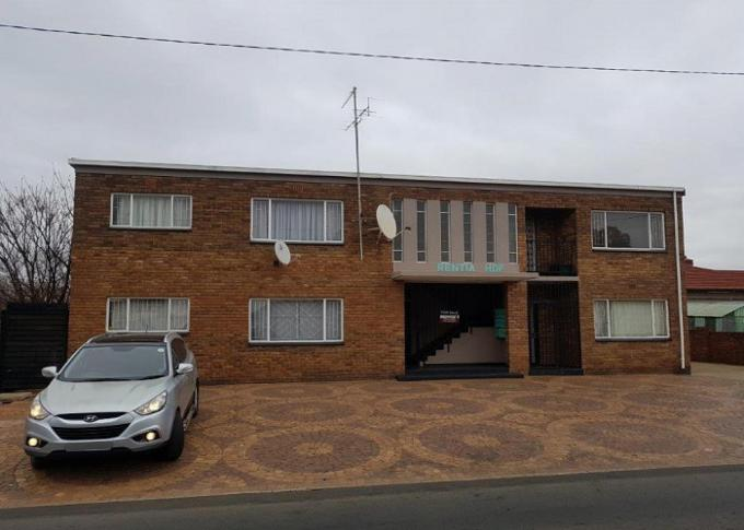 FNB SIE Sale In Execution 1 Bedroom Sectional Title for Sale in Casseldale - MR405933