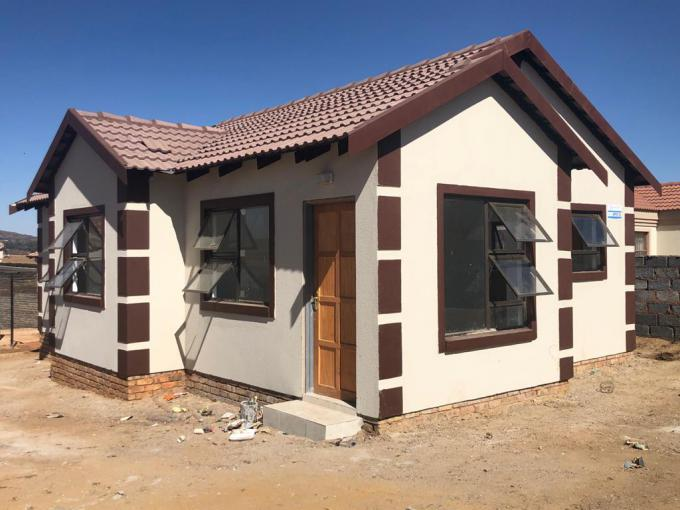 2 Bedroom House to Rent in Heidelberg - GP - Property to rent - MR408834