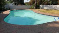 Backyard of property in Buccleuch