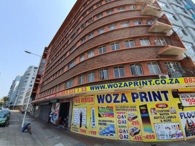 1 Bedroom Apartment for Sale For Sale in Durban Central - MR409722