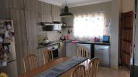 Kitchen - 12 square meters of property in Kibler Park