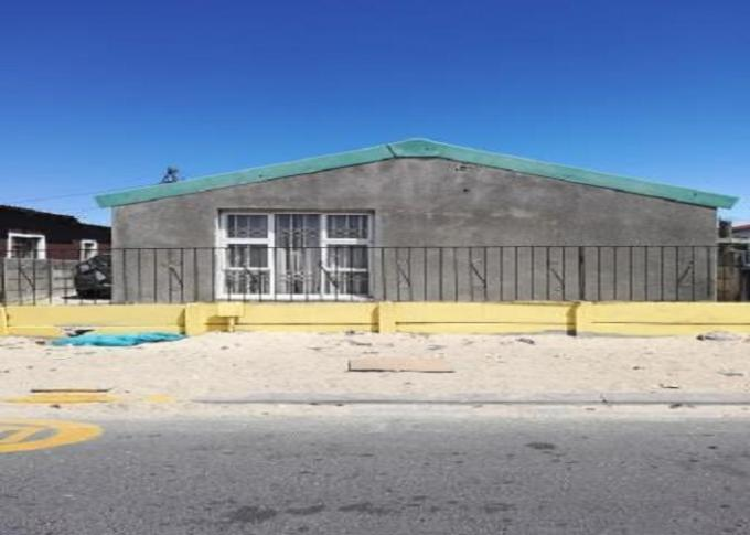 FNB SIE Sale In Execution 2 Bedroom House for Sale in Khayelitsha - MR410586