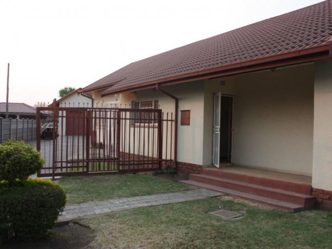 Houses To Rent In North West Rustenburg Myroof Co Za
