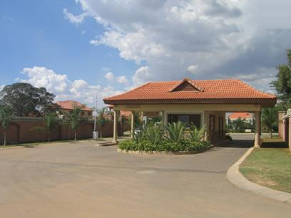Land For Sale in Wapadrand - Home Sell - MR41109