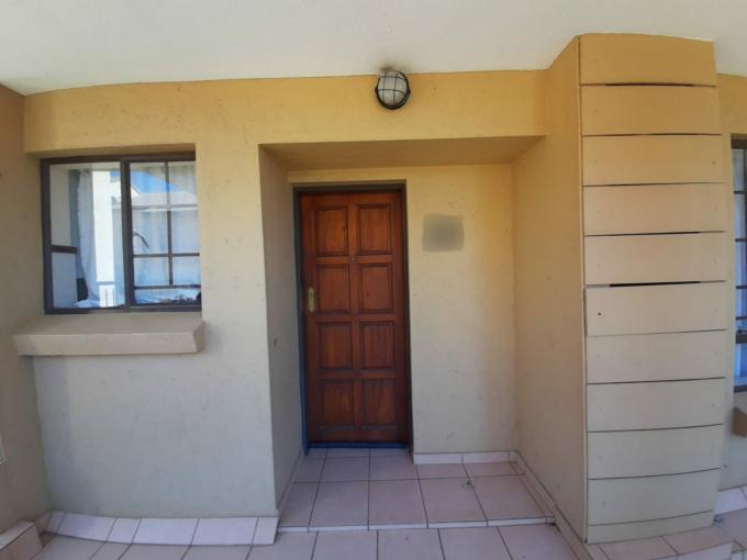 1 Bedroom Apartment for Sale For Sale in Midrand - MR411436