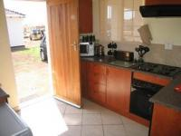 Kitchen - 7 square meters of property in Capital Park