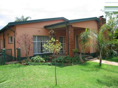 4 Bedroom House for Sale For Sale in Parktown Estate - Private Sale - MR41164