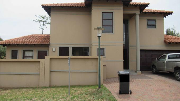 Standard Bank EasySell 3 Bedroom House for Sale in Summerset - MR412123