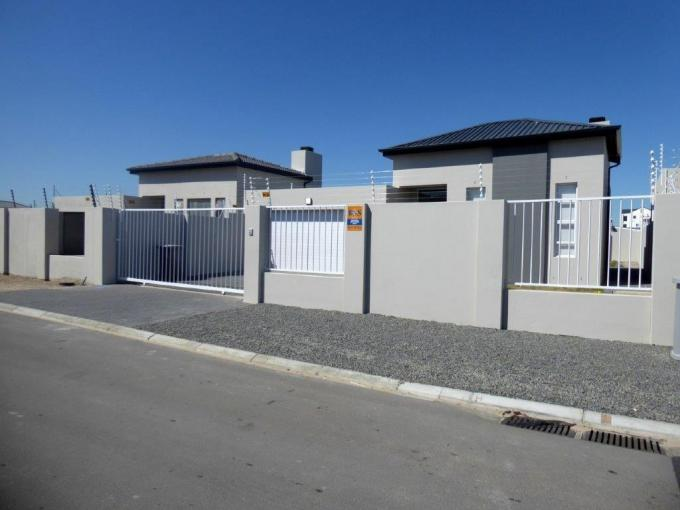 3 Bedroom House for Sale For Sale in The Sandown - MR412391