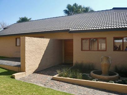 3 Bedroom House for Sale For Sale in Jukskei Park - Private Sale - MR41260