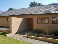 3 Bedroom 3 Bathroom in Jukskei Park
