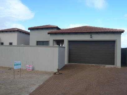 3 Bedroom House For Sale in Parklands - Home Sell - MR41275