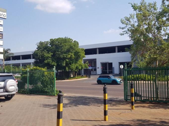 Commercial to Rent in Centurion Central (Verwoerdburg Stad) - Property to rent - MR412795