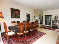 Dining Room - 23 square meters of property in Dainfern