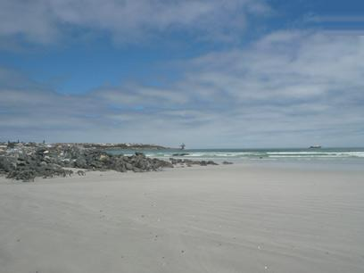 Land For Sale in Yzerfontein - Home Sell - MR41339