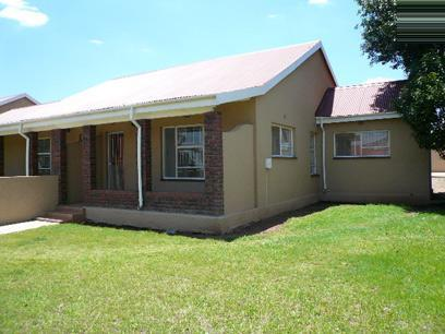3 Bedroom Simplex for Sale For Sale in Germiston - Private Sale - MR41420
