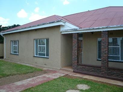 4 Bedroom Simplex For Sale in Germiston - Private Sale - MR41421